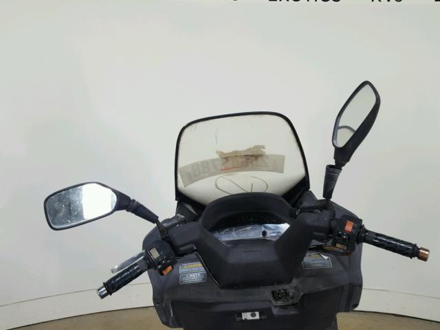 Jianqsu Linhai Power Machinery Group Scooter 260 for Sale