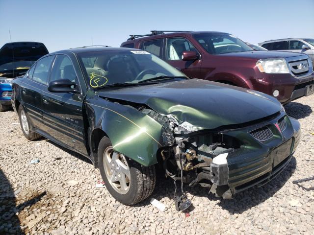 Pontiac Grand Am for Sale