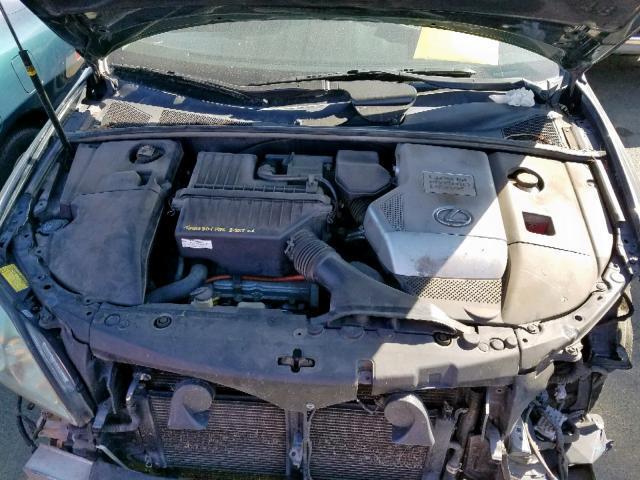 Lexus Rx 400H for Sale