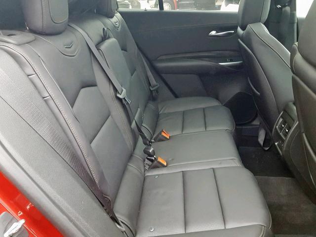 Cadillac Xt4 for Sale
