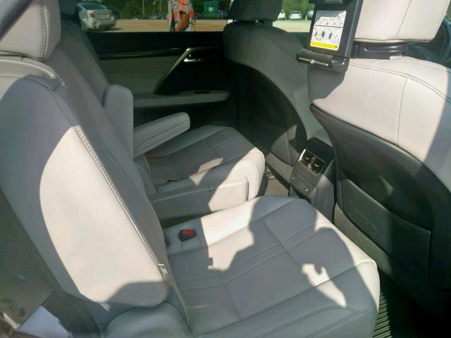Lexus Rx 350L for Sale