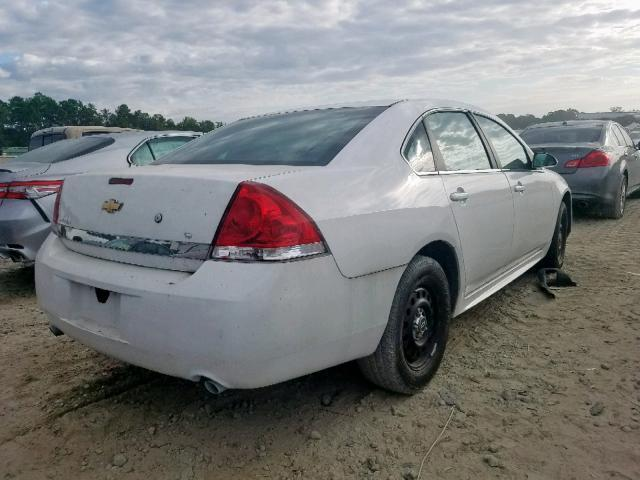 Chevrolet Impala for Sale