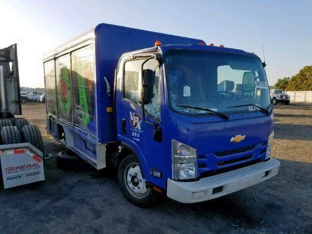 Chevrolet 4500/4500Hd for Sale