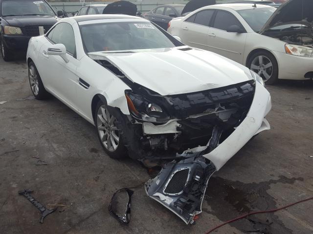 Mercedes-Benz Slc-Class for Sale