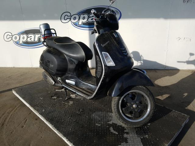 Vespa Gts250 for Sale