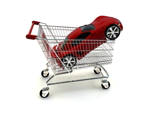 Buick Regal Prem for Sale
