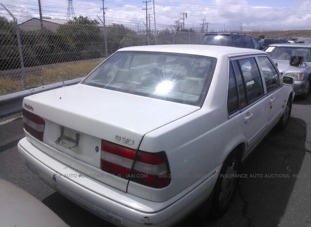 Volvo S90 for Sale