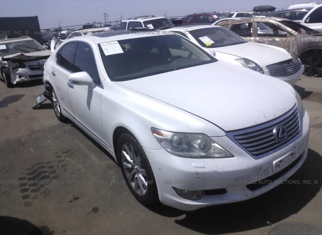 Lexus Ls 460 for Sale