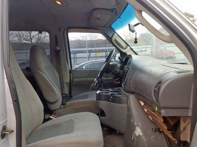 Ford Econoline Wagon for Sale