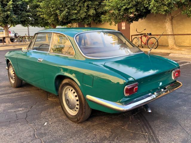 Alfa Romeo Giulia1300 for Sale