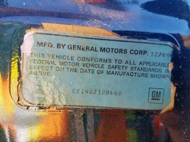 Chevrolet C10 for Sale