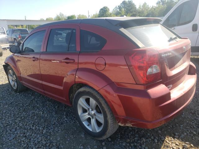 Dodge Caliber Sx for Sale