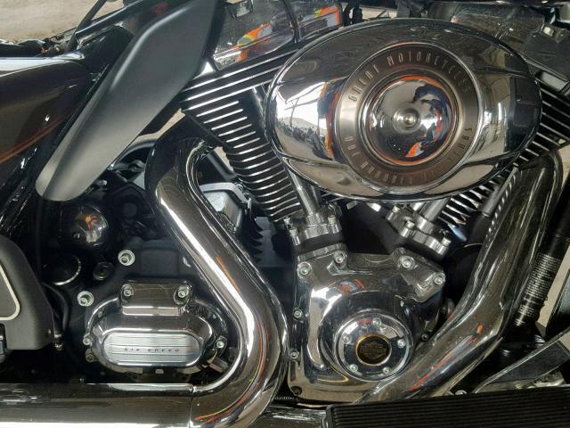 Harley-Davidson Flhtk for Sale