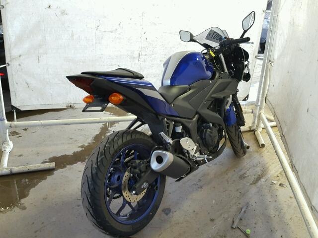 Yamaha Yzf-R3 for Sale