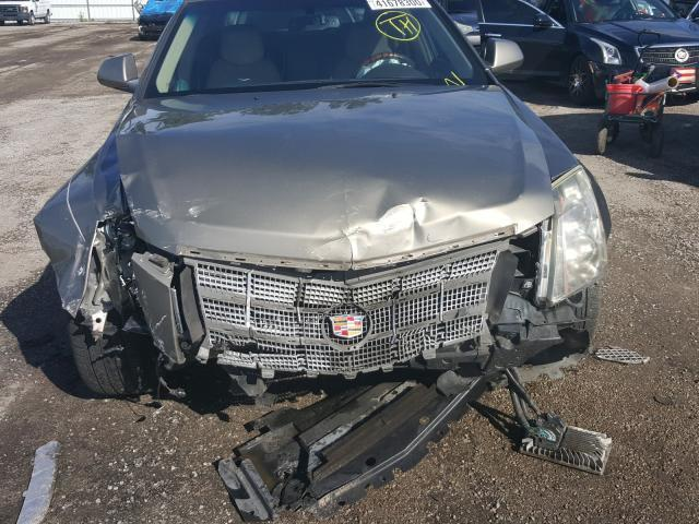 Cadillac Cts Luxury for Sale
