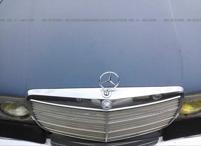 Mercedes-Benz 240D for Sale