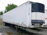 2007 WABASH NATIONAL TRAILER