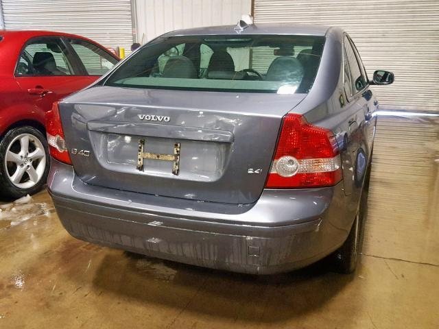 Volvo S40 for Sale