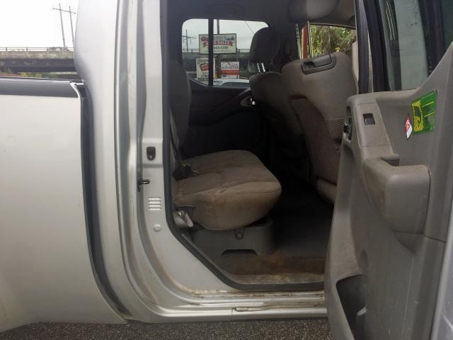 Nissan Frontier for Sale