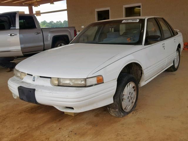Oldsmobile Cutlass Supreme for Sale