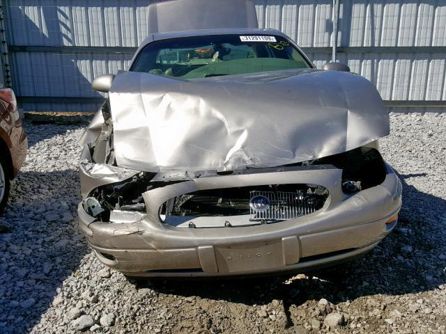 Buick Lesabre for Sale