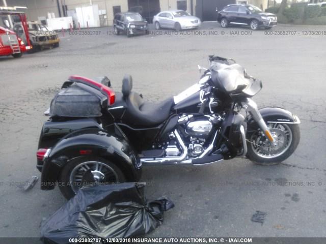 Harley-Davidson Flhtcutg for Sale