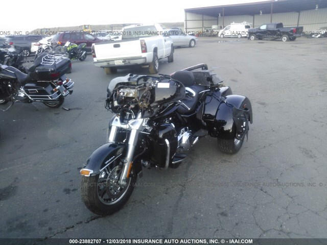 Harley-Davidson Flhtcutg for Sale