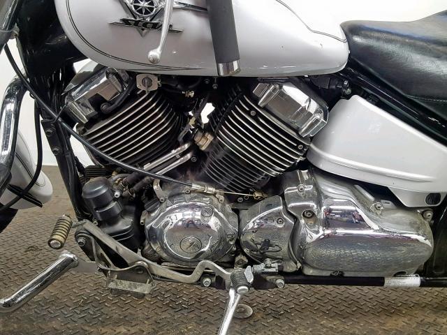 Yamaha Xvs650 for Sale