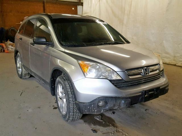 Honda Cr-V for Sale