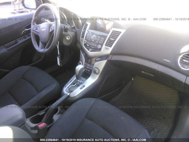 Chevrolet Cruze Limited for Sale
