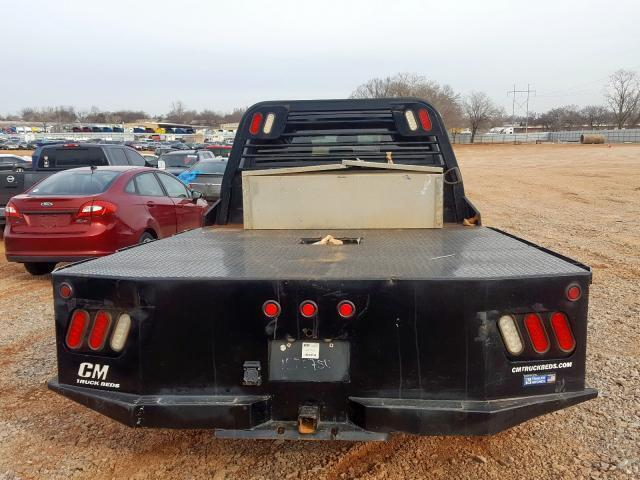 Ram 3500 Chassis for Sale