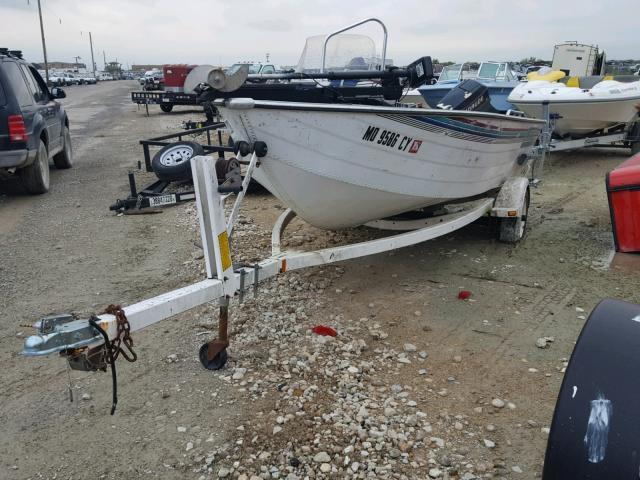 Lowe Boat for Sale