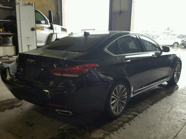 Genesis G80 for Sale