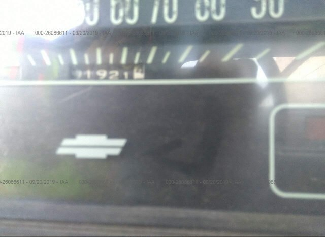 Chevrolet C2500 for Sale