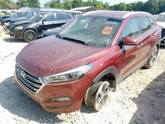 Hyundai Tucson Lim for Sale