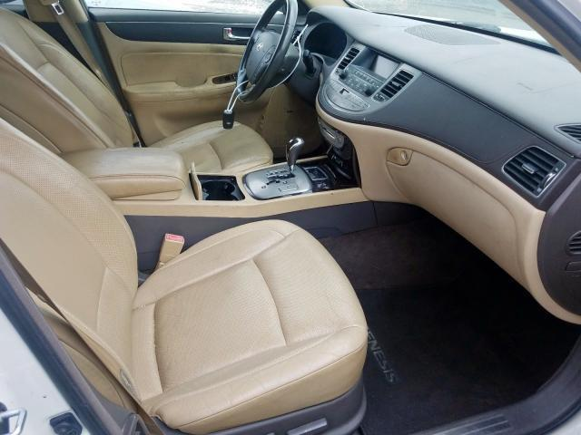 Hyundai Genesis for Sale