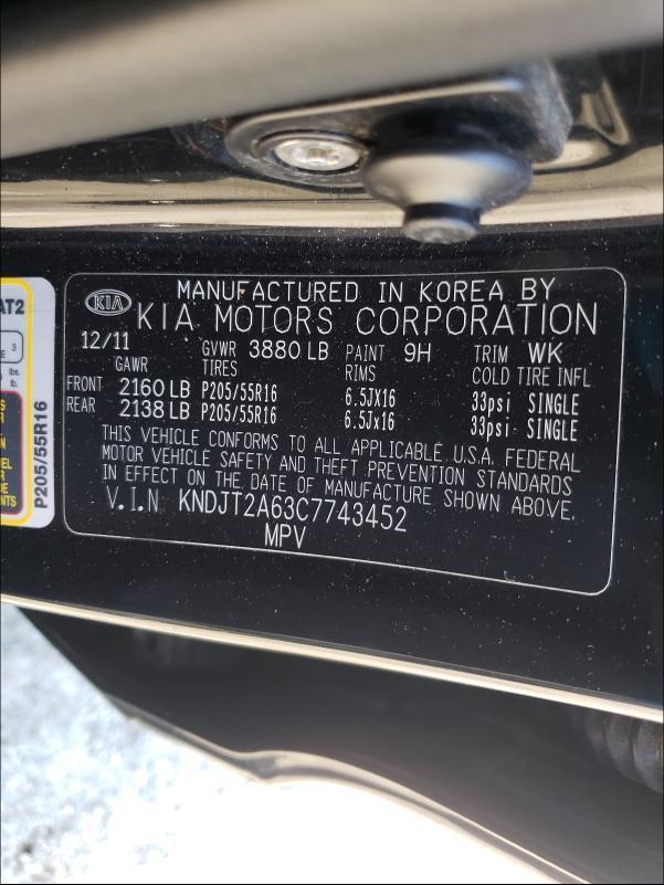 Kia Soul for Sale