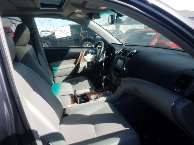 Toyota Highlander for Sale