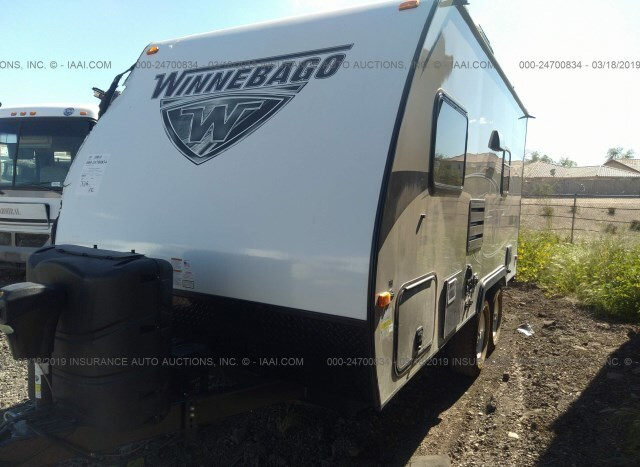 Winnebago Micro Mini for Sale