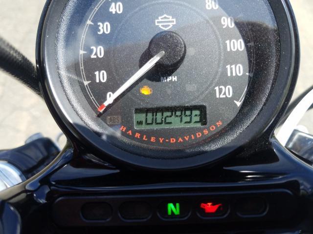 Harley-Davidson Xl1200 X for Sale