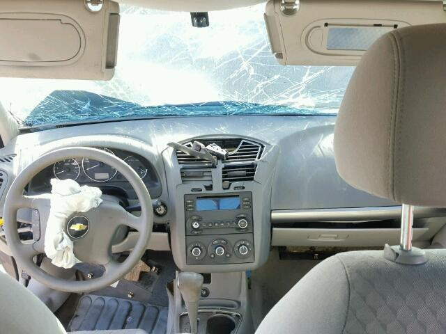 Chevrolet Malibu Maxx for Sale