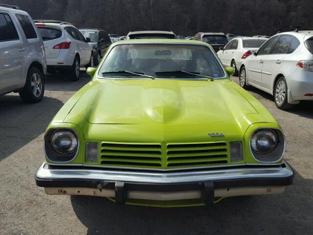 Chevrolet Vega for Sale