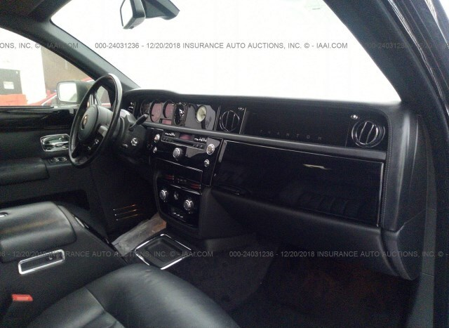 Rolls Royce Phantom for Sale