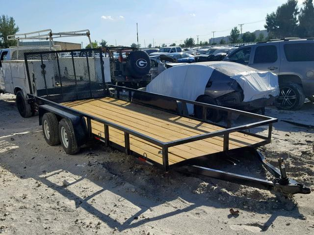 Ford Trailer for Sale