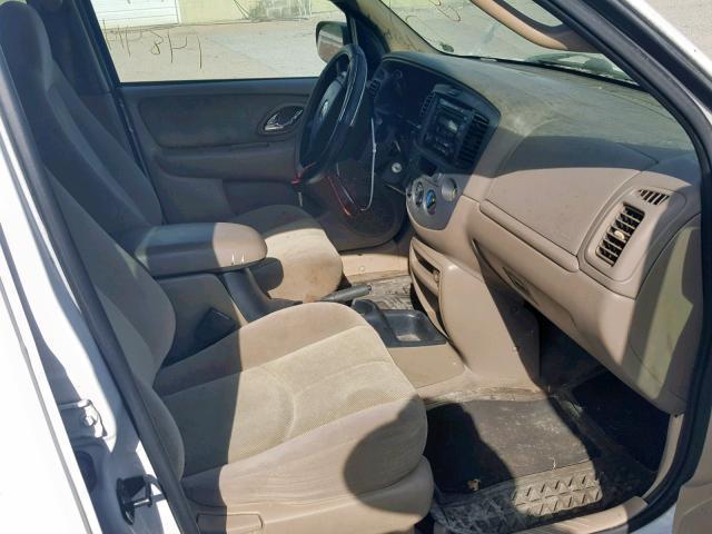 Mazda Tribute for Sale