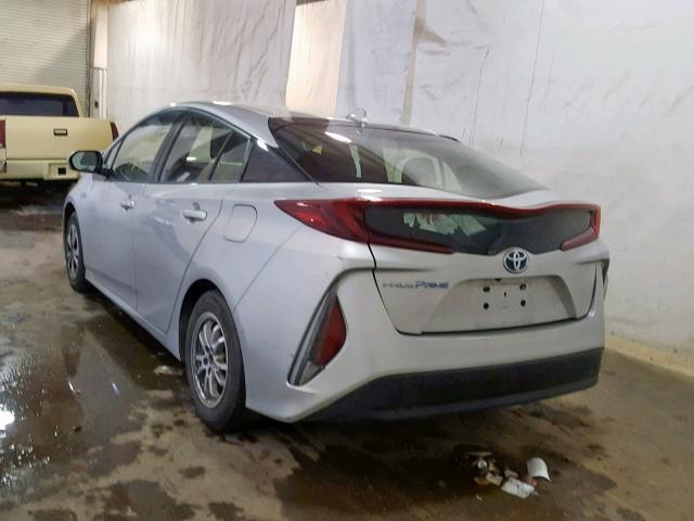 Toyota Prius Plug-In for Sale