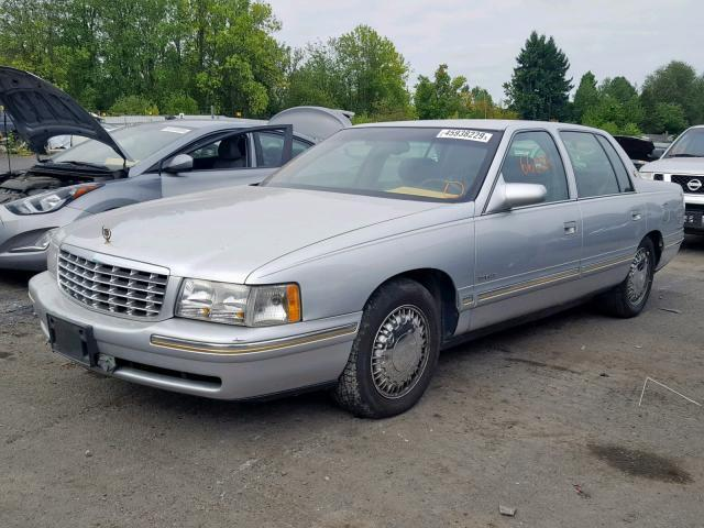 Cadillac Deville for Sale