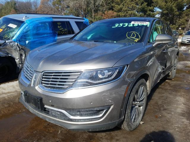 Lincoln Mkx for Sale