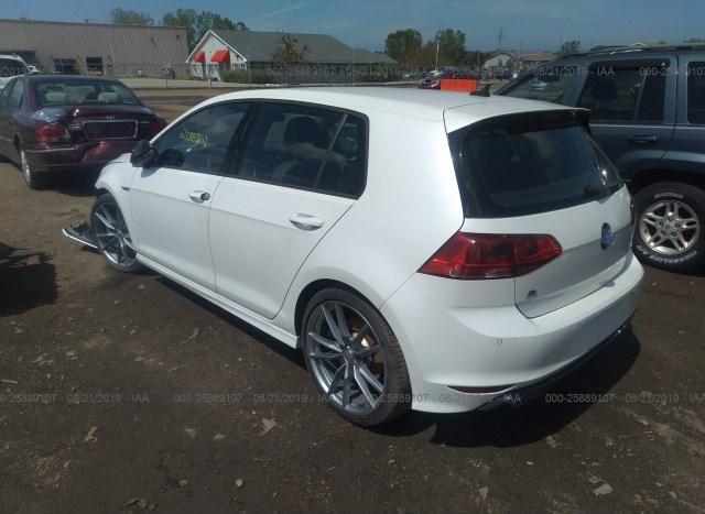 Volkswagen Golf R for Sale