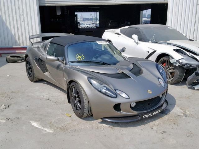 Lotus Exige for Sale